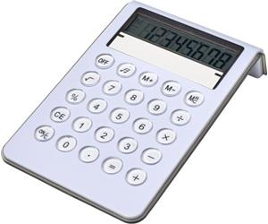 Printed Calculators