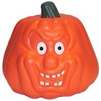 PUMPKIN 2 Stress Ball