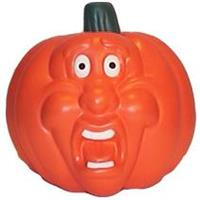 PUMPKIN 1 Stress Ball