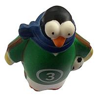FOOTBALL PENGUIN Stress Ball