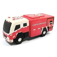 FIRE ENGINE Stress Ball