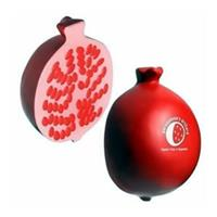 POMEGRANATE Stress Ball