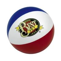 BEACHBALL Stress Ball