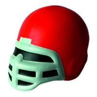 FOOTBALL HELMET Stress Ball