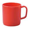 Plastic Mug (With Handle)