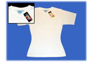 Ladies Skinny Fit T-Shirt