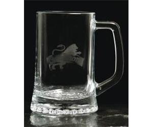 Printed Tankards