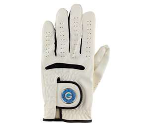 Printed Golf Gloves and Die Stamps