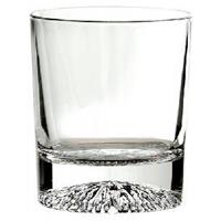 Bulk Packed Crystal Heavy Whisky Tumbler