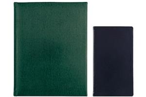 Eurohide Bookbound Diary, Desk Model