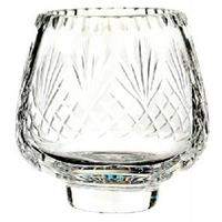 Cut Crystal Trophy Bowl
