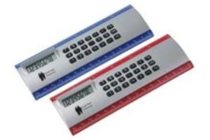 Calculator Ruler