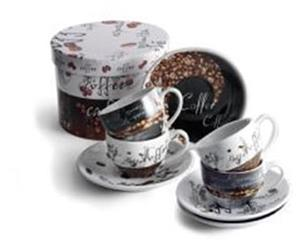 Printed Coffee Sets