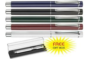 Evolution Rollerball (Including Free Presentation Tube)