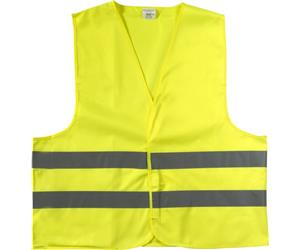 Printed High-Vis Jackets