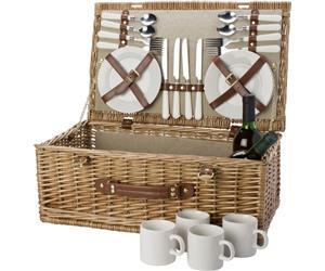 Printed Picnic and Barbecue Sets