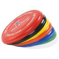 Large Frisbee Gloss Finish 220mm