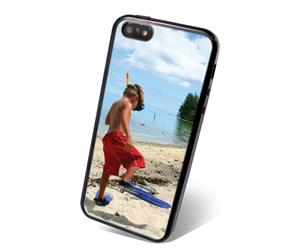 Printed phone cases and accessories