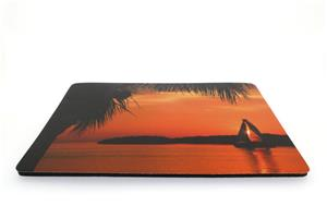 Medium Hard Top Mousemat 230mm x 180mm