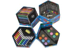 Paint/drawing box
