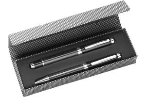 Classic ballpen and rollerball
