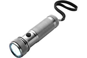 Torch with 12 LED lights - new