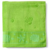 Aegean cotton bath towel