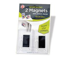 Twin Pack Magnet - Pack of 2