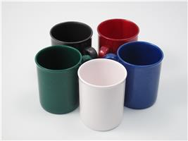 Spectrum Mug Transparent Colours