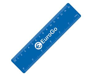Printed Rulers 