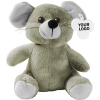 Soft toy mouse, see t-shirt 5013