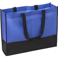 Non woven 80gr coloured bag.