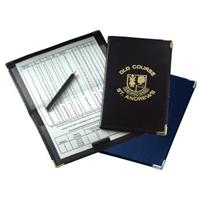 Gleneagles Scorecard Holder