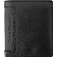 Leather Charles Dickens® wallet.