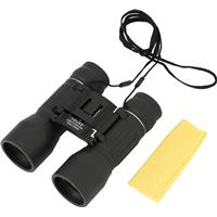 Binoculars. 10 x 42 magnification.