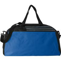 Sports bag made from polyester 600D ripstop.