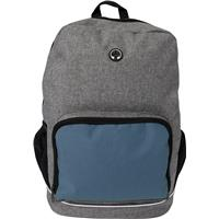 Polycanvas (300D) backpack.