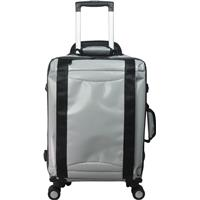 PVC Extra lightweight trolley case.