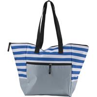 Polyester beach bag (600D)