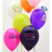 "12"" Latex Balloons - Low Quantities (25 to 500)"