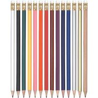 Oro Pencil Range