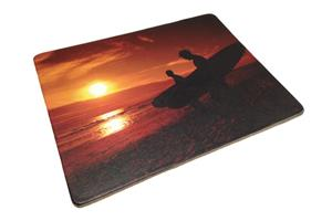 Standard Leather Placemat (180mm x 230mm)