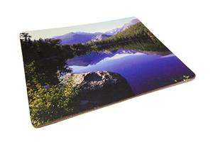 Large Leather Place Mat (230mm x 280mm)