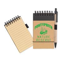 Medium Notebook - Recycled