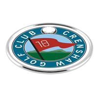 Chrome Ball Marker