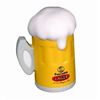 BEER MUG Stress Ball